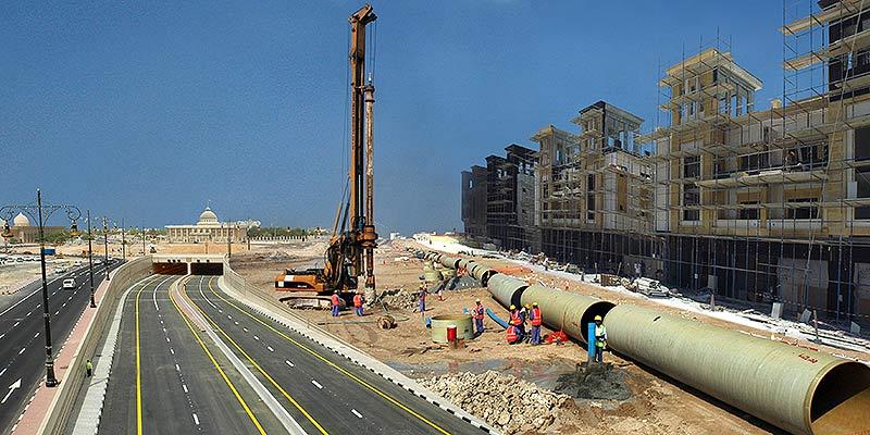 MGH:AL MARWAN Group Holding Profile | Al Marwan Group Holding